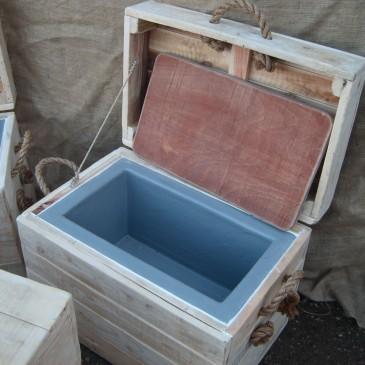 open cool box