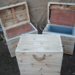 3 cool boxes